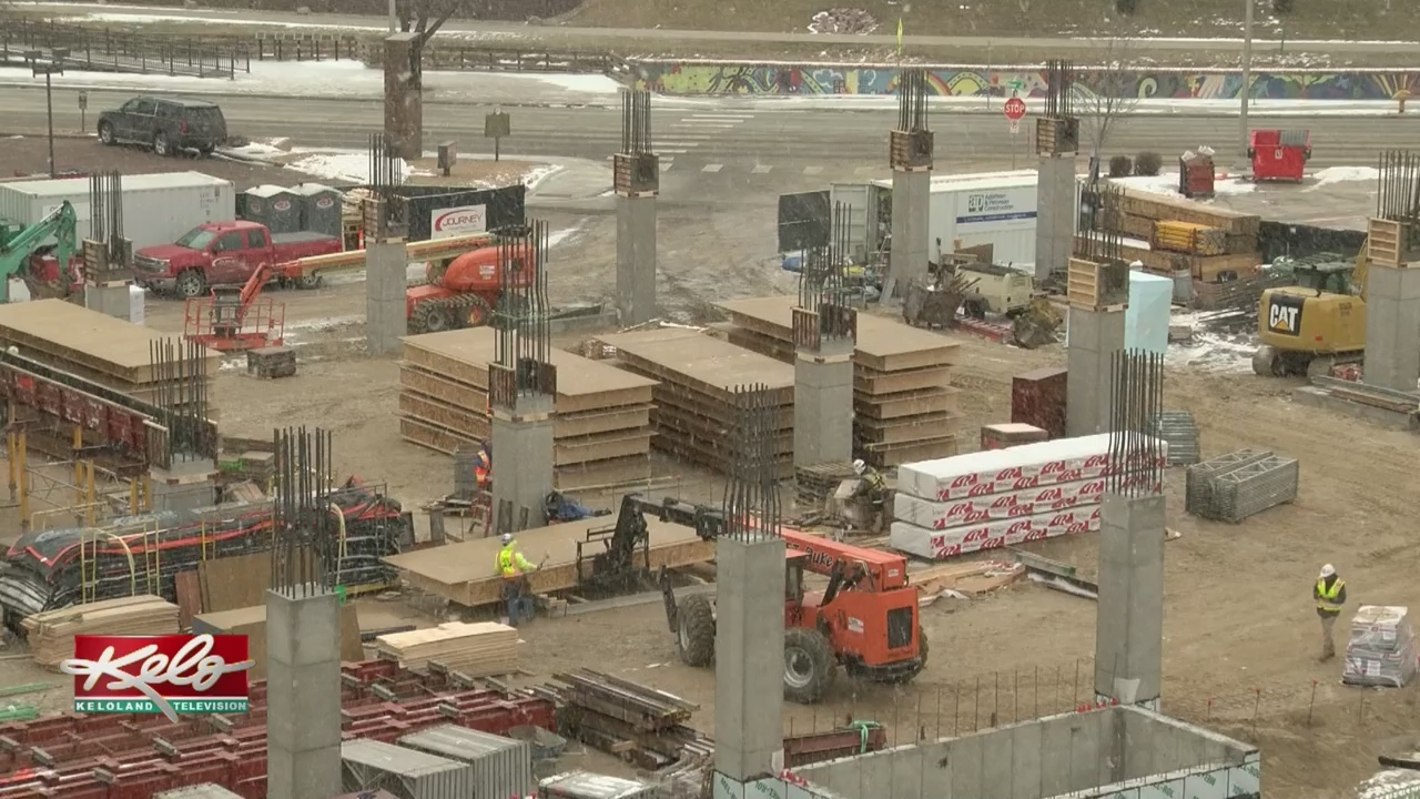 Sioux Falls Breaks Building Record Sixth Year In A Row