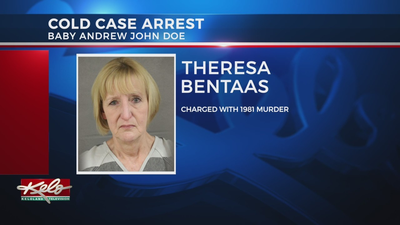 Police: Mother Arrested In 1981 Cold Case