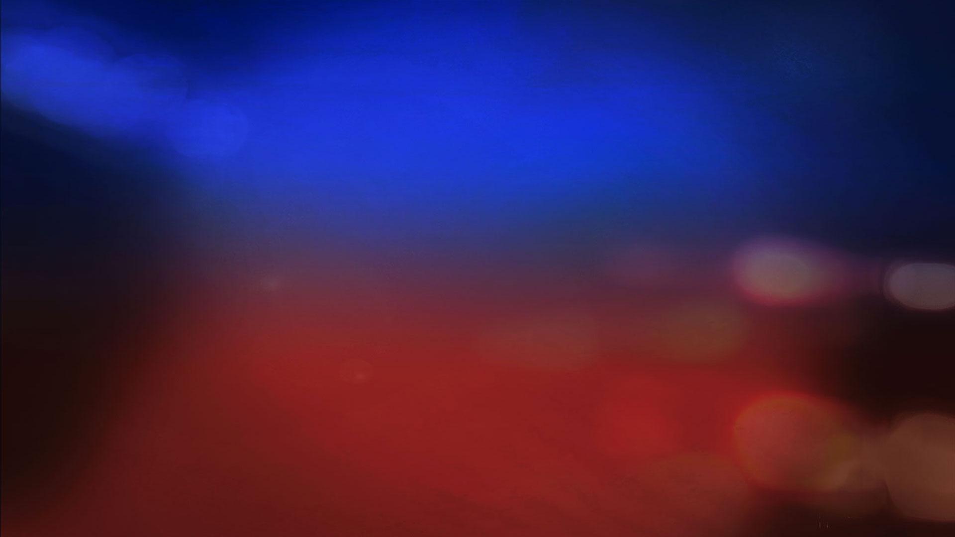 KELO Police Lights