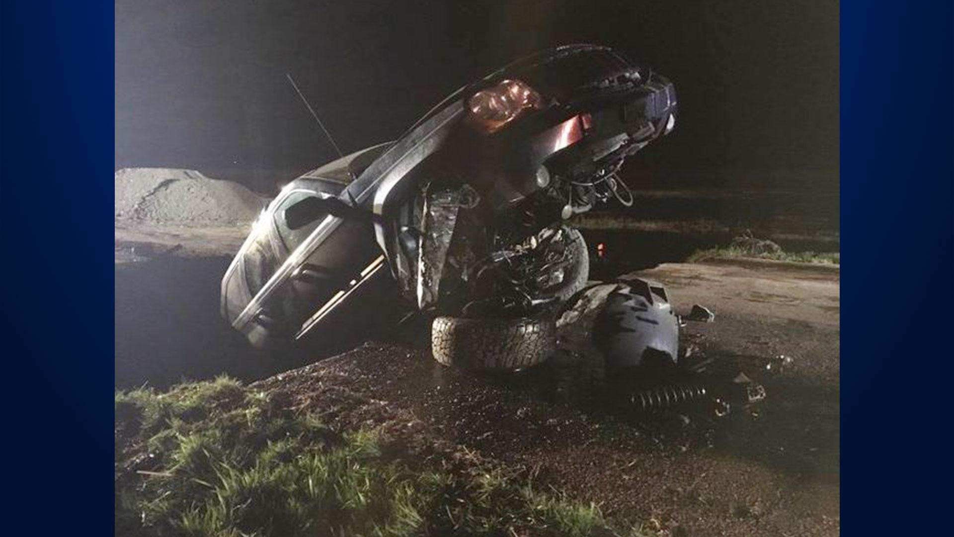 KELO DUI Crash Lesterville 2