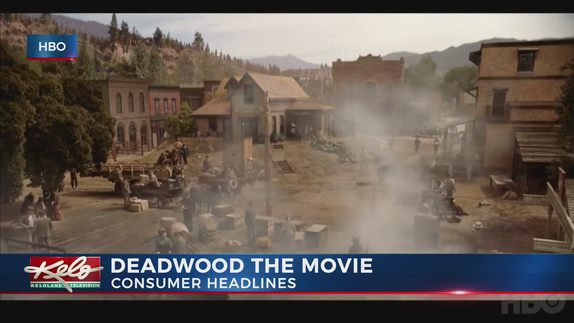 Deadwood the Movie premiere coming to KELOLAND