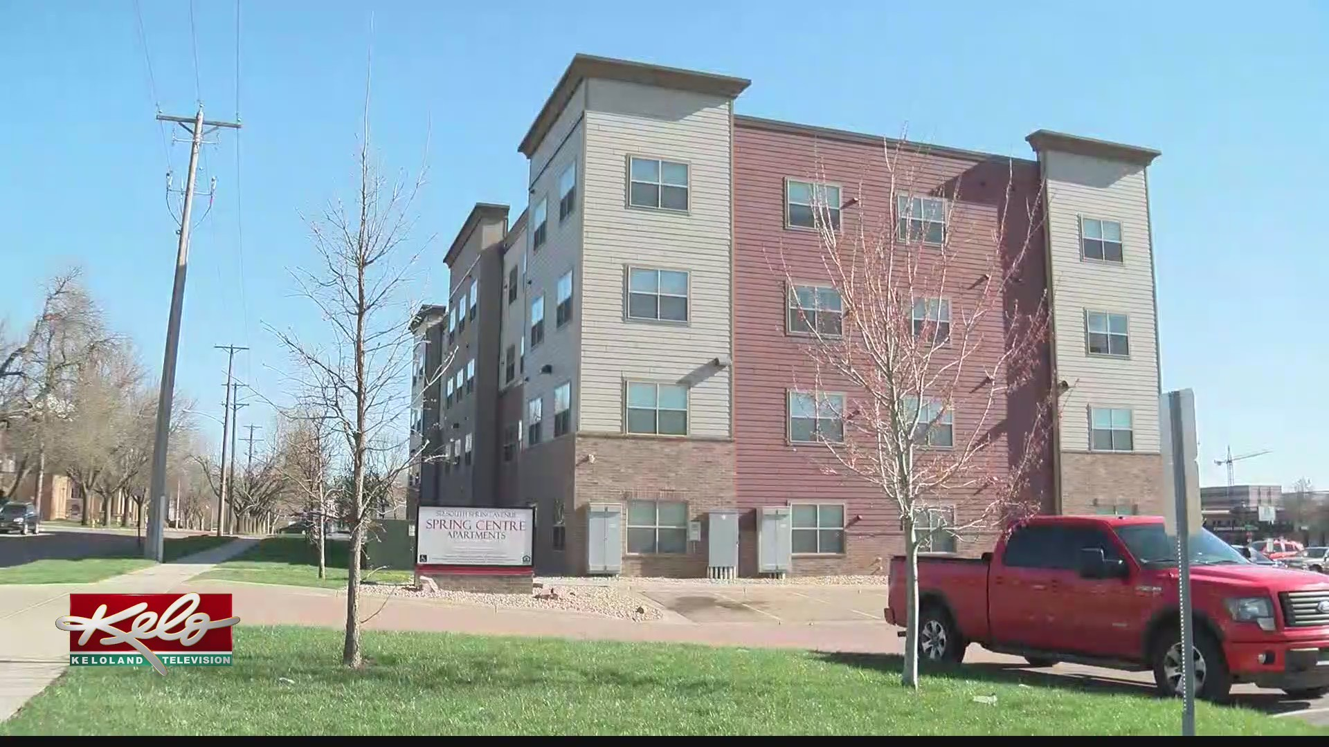 Sioux Falls Housing Manager encouraging people to sign up for Housing Summit