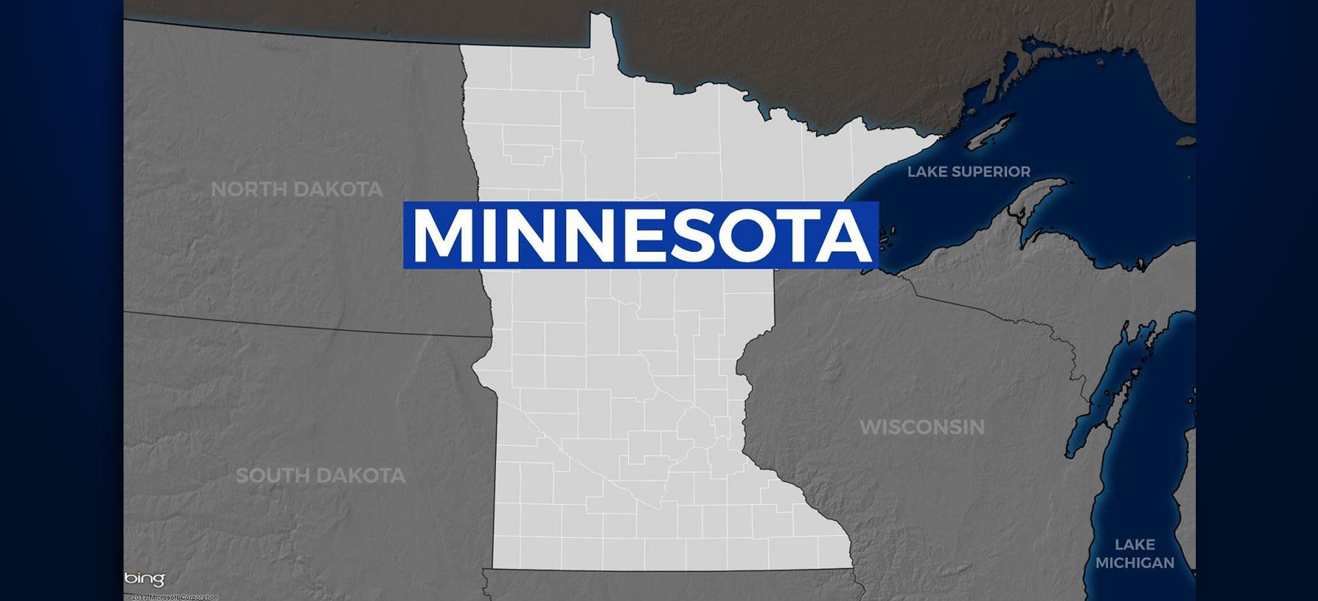 Pipeline spill in Lyon County, Minnesota