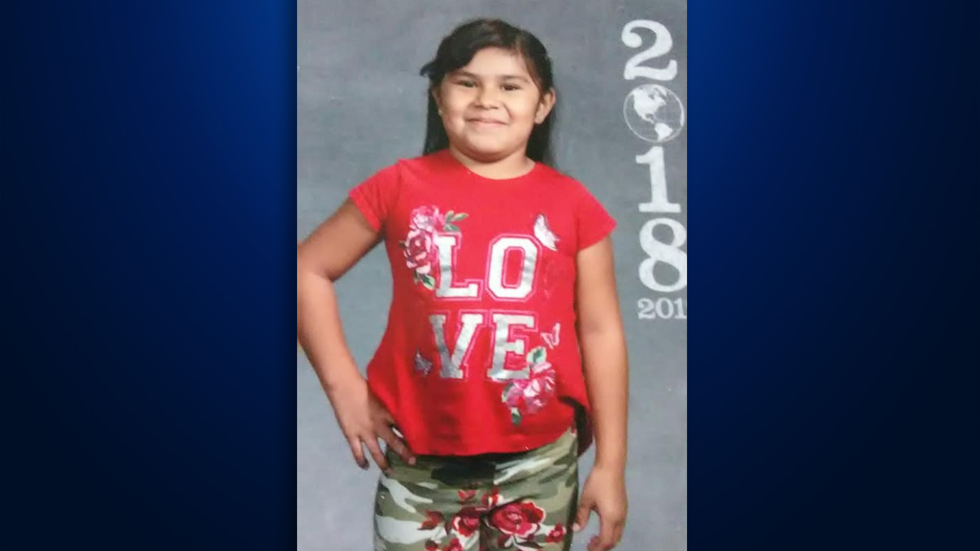 KELO Aylani Rainbow missing girl Marty Indian School