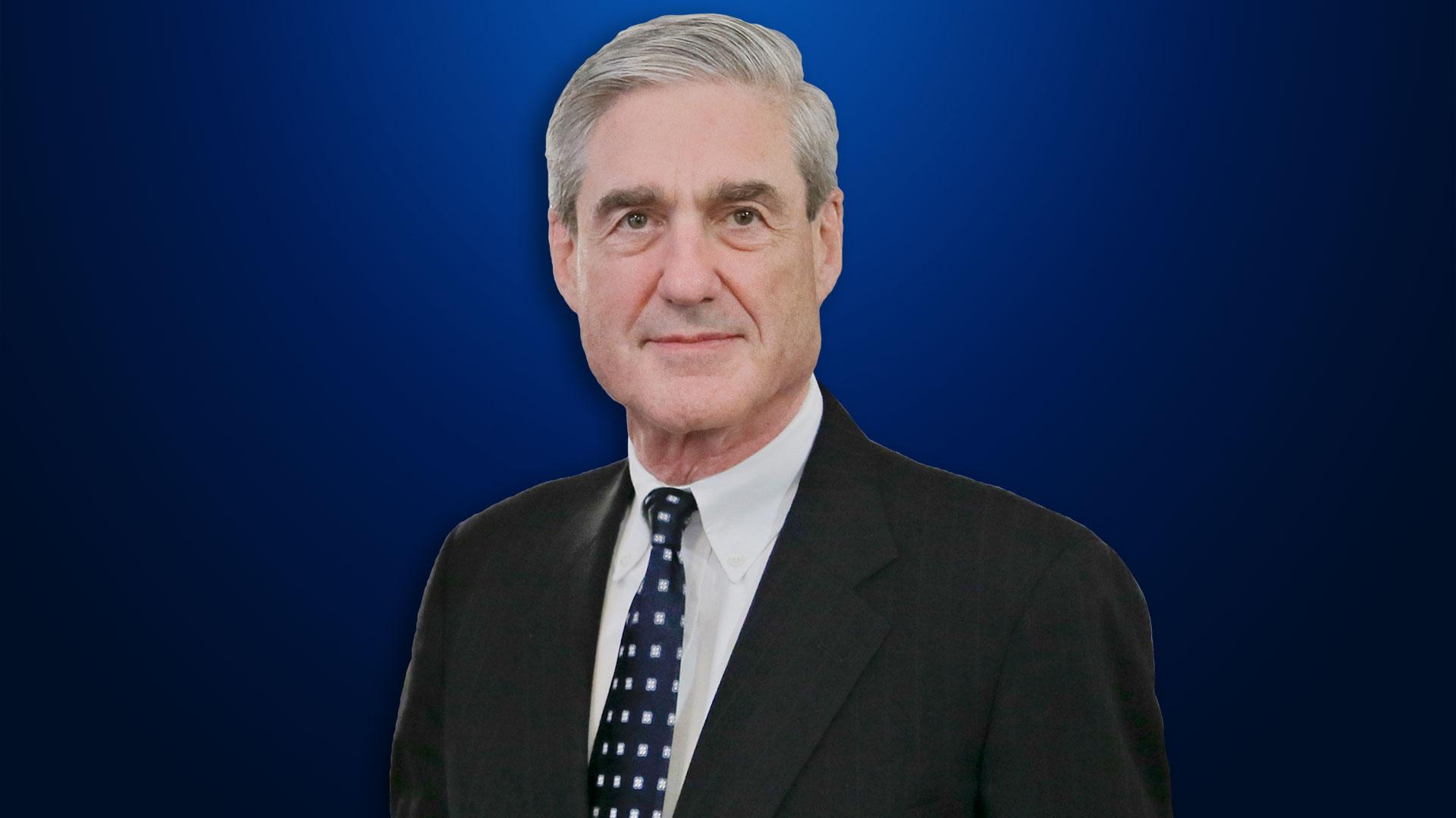 KELO Robert Mueller