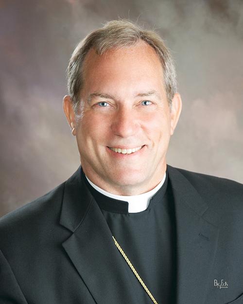 KELO Bishop Robert
