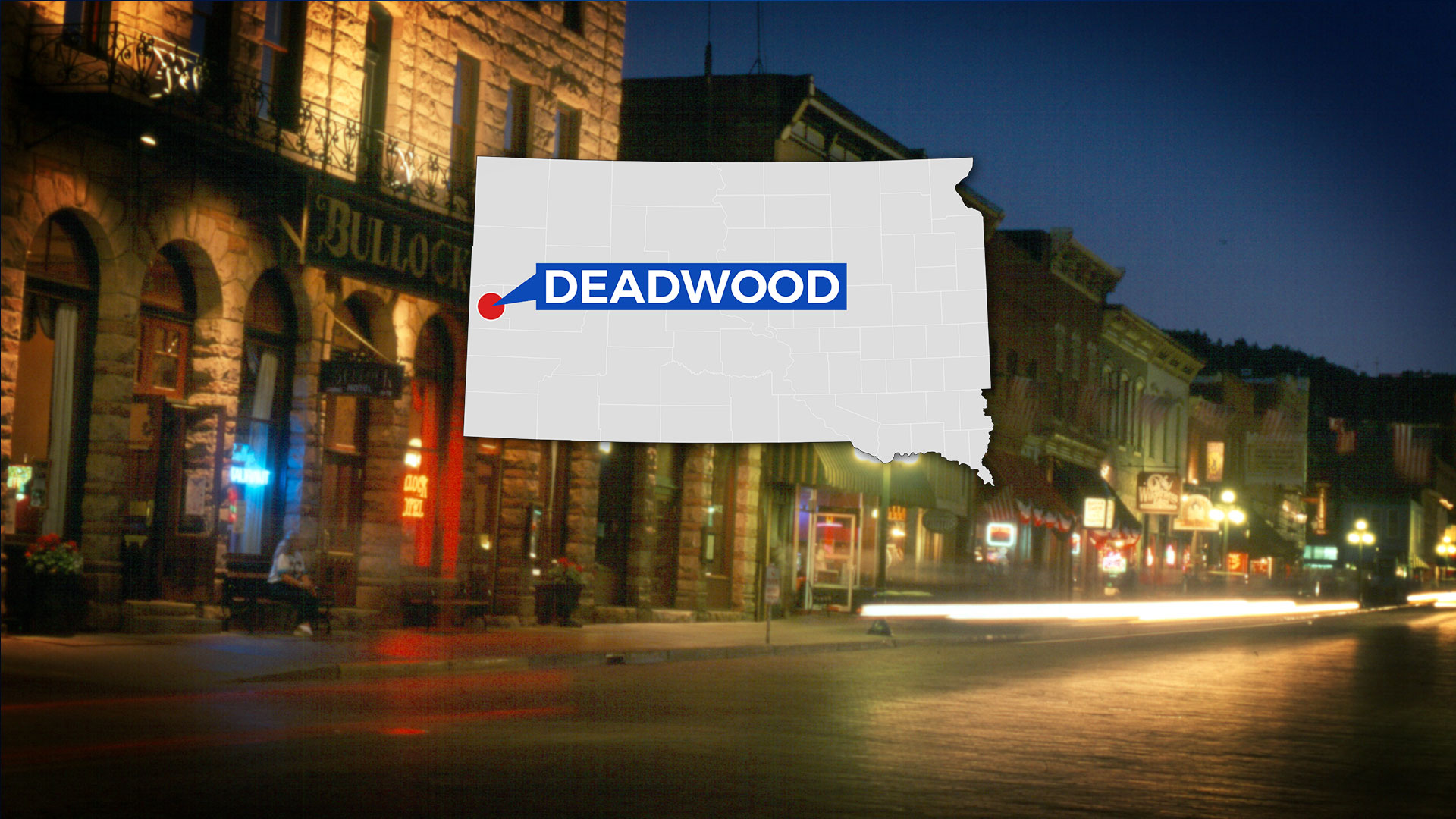 KELO Deadwood
