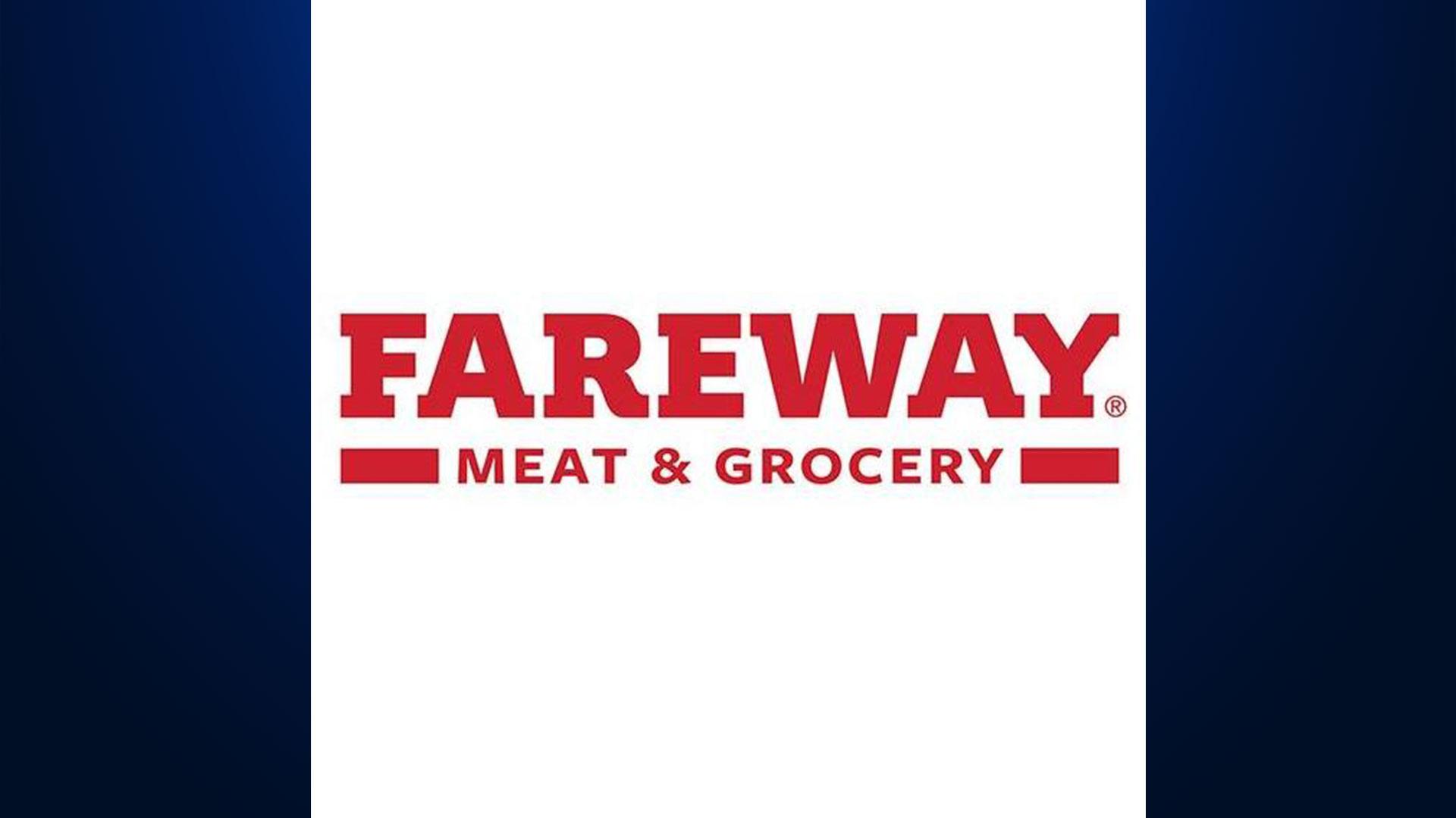 KELO Fareway Logo