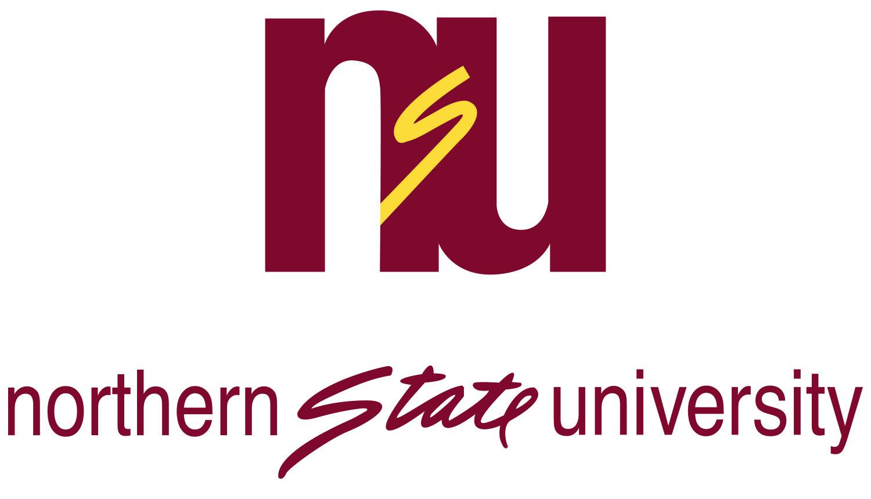 KELO Northern State University Logo