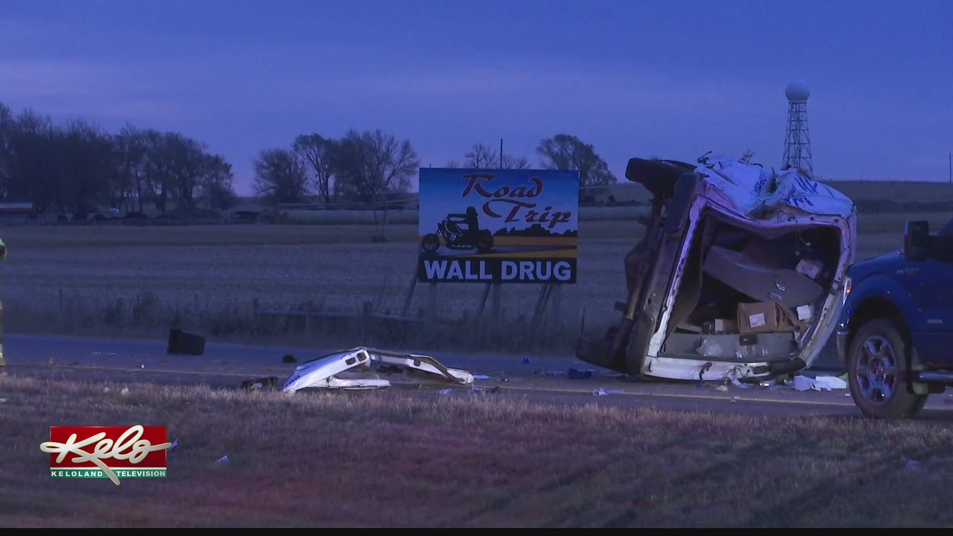 Keloland Auto Mall >> Names Released In Deadly Four Vehicle Crash North Of