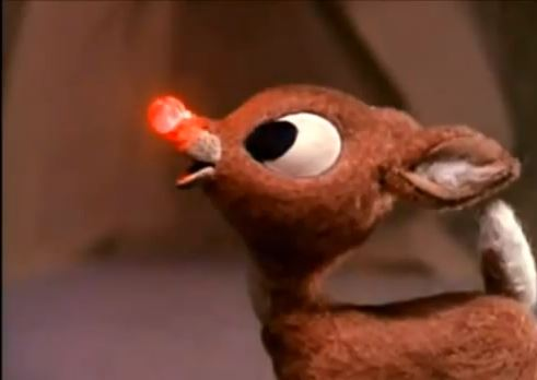 Rudolph The Co Dependent Reindeer