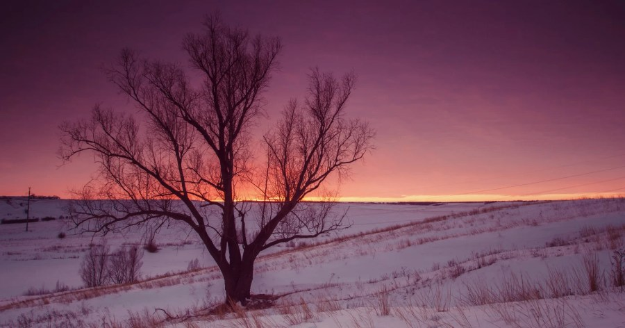 5 facts about the winter solstice