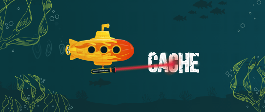 CacheBuster