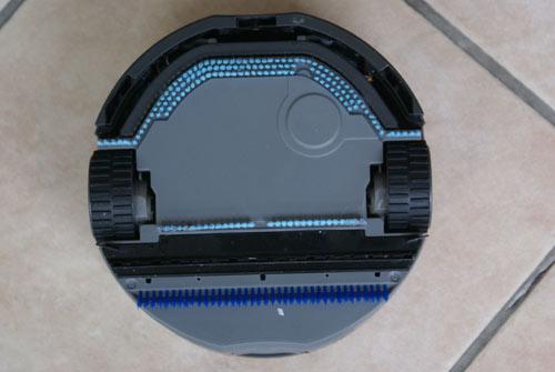 scooba 230 robot laveur