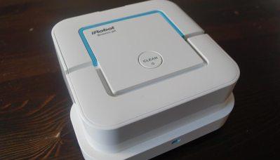 Test De Lexcellent Braava 390t 320 Et 380 Blog Kelrobot