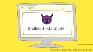 It-sikkerhed og awareness hos MT Group fra Kelsa Media