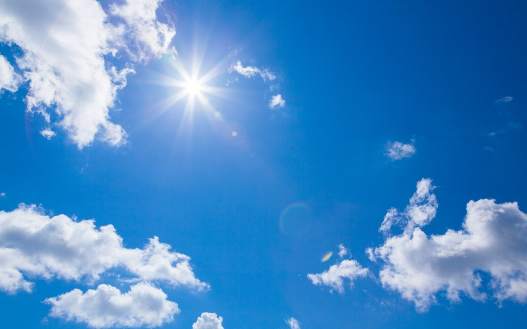 """Vitamin D: The Sunshine """"Vitamin"""""""