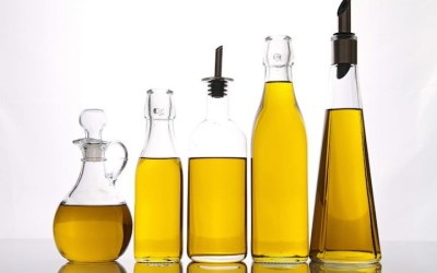 Top 5 Healthy Oil Substitutes for Paleo Diets