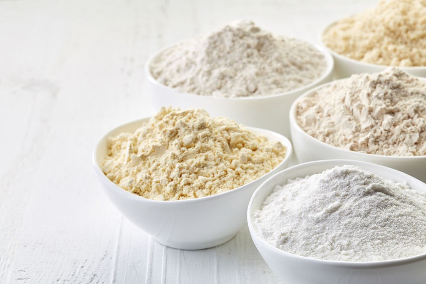 2 Substitutes for Almond Flour That You Can Make at Home
