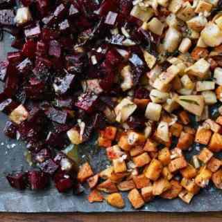 Sweet Potato Salad