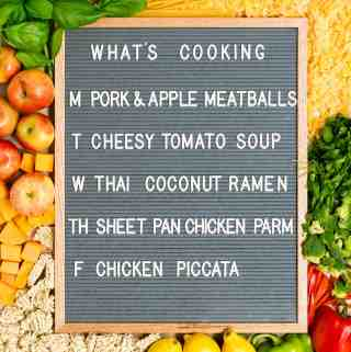 What's Cooking 12/04 – 12/08