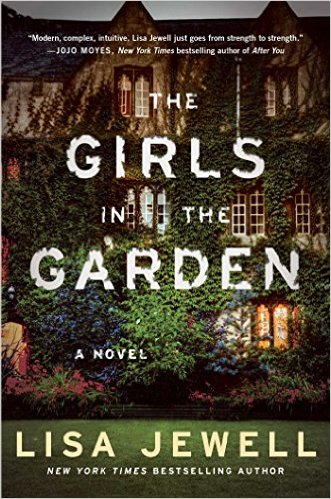 Book Review: The Girls in the Garden