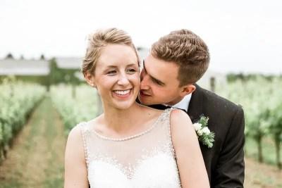 Fossa Mala Wedding Couple Portraits_