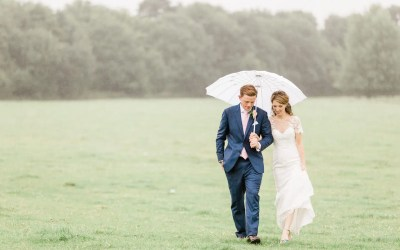 7 Ways to Celebrate Your Original Wedding Date If You've Had to Postpone
