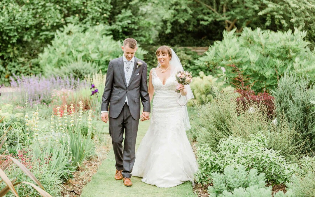 Bright and Airy Chichester Cathedral Wedding | West Sussex Photographer