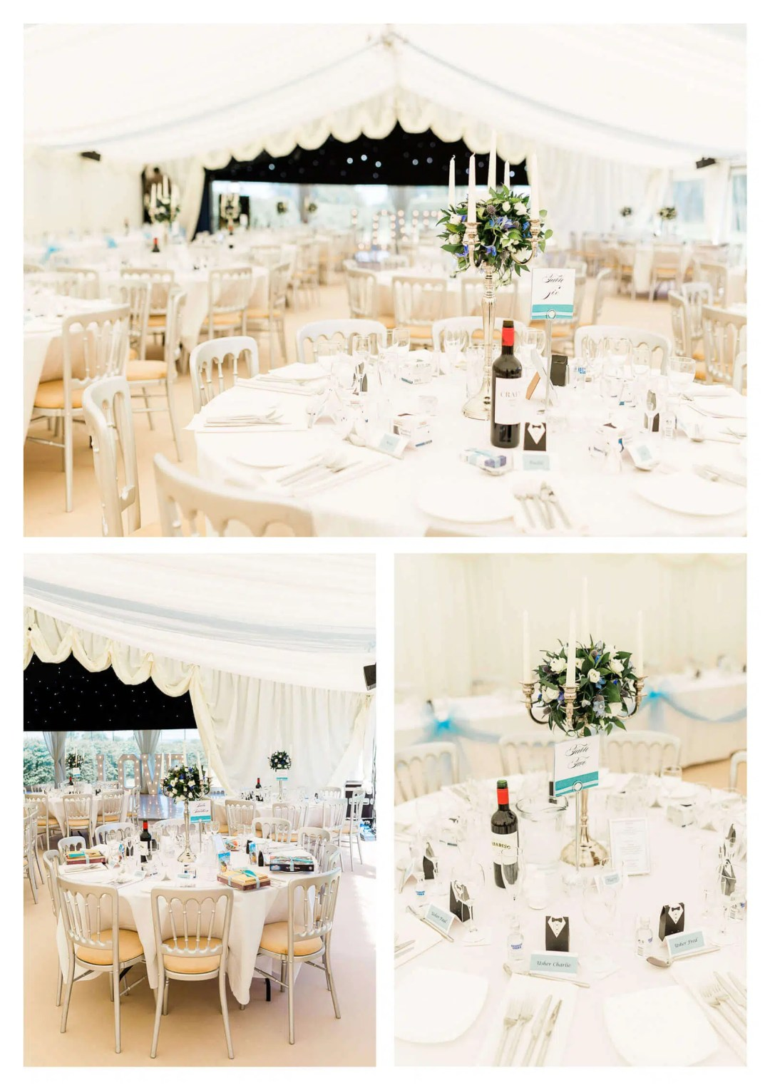 Zinnia Gardens marquee wedding venue in Surrey | Surrey photographer