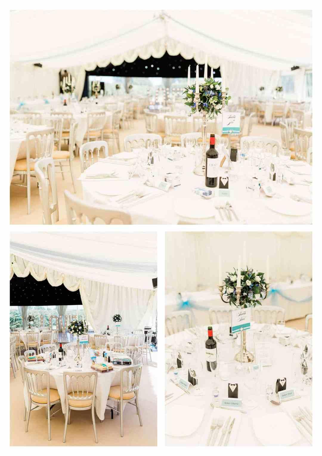 Zinnia Gardens marquee wedding venue in Surrey | Surrey photographer