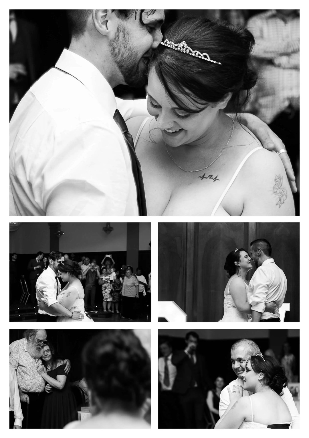 First dance at Pelham House near Lewes Castle | Brighton Photographer