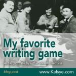writing-game