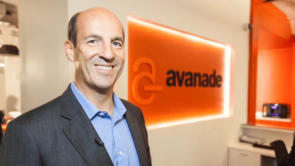 Avanade Market Research Case Study