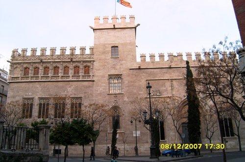 Valencia di Iberia