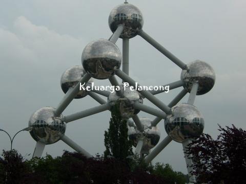 Dua Hari di Ibukota Belgia (2)