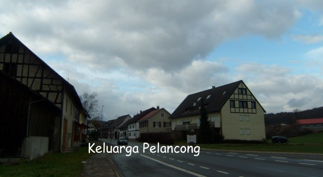Busingen, Pulau Mini Jerman di Lautan Swiss