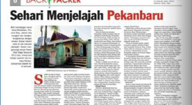 Perdana tentang Indonesia
