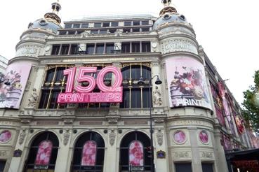 Pusat Perbelanjaan Printemps Paris