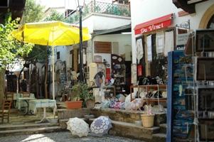 Dua bagian Nikosia