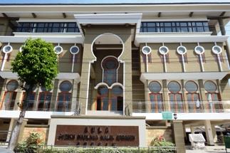 Kota Sunan, Gresik: Makam Syeikh Maulana Malik Ibrahim