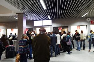 Membeli Tiket Kereta Api Sofia – Plovdiv