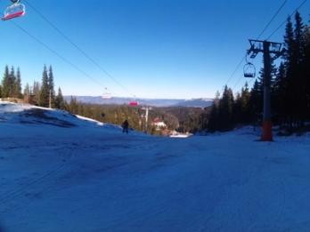 Main Ski di Jahorina, Bosnia – Herzegovina