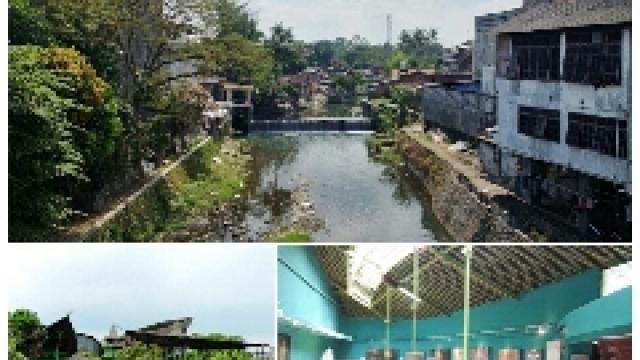 Napak Tilas Jejak Sang Maestro di Museum Affandi Yogyakarta