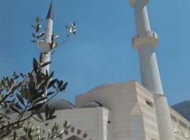 Masjid Selimija Kota Bar, Montenegro