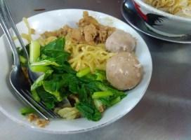 Kulineran di Bandar Lampung