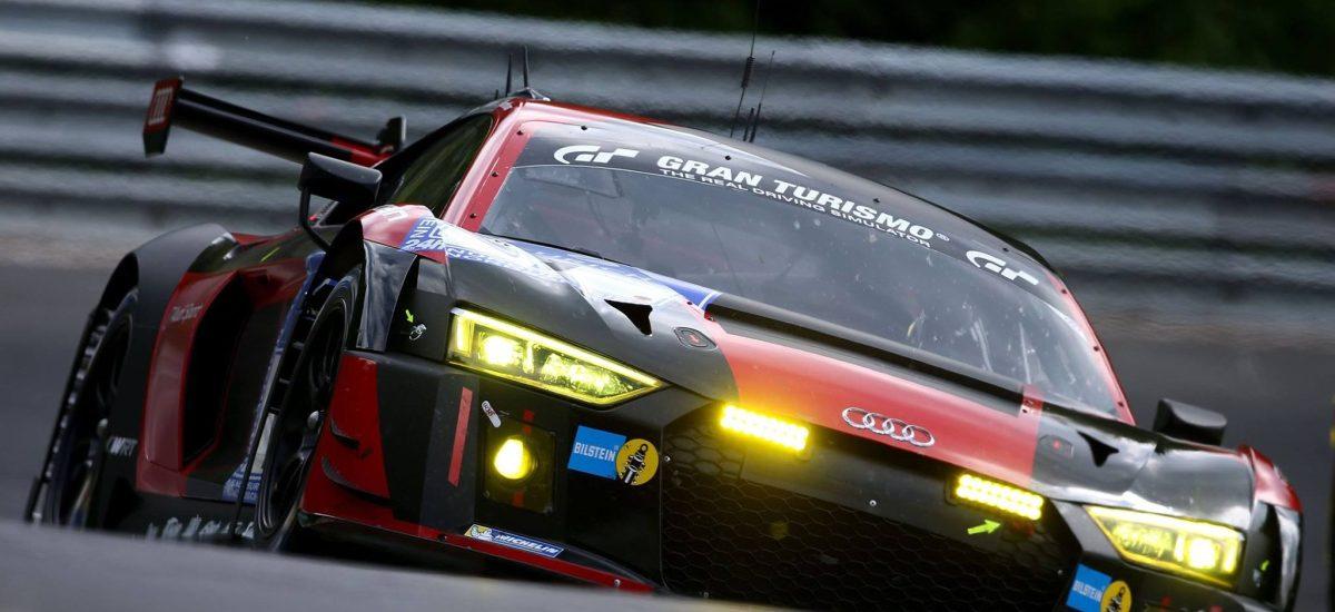 Kelvin secures Factory Nurburgring 24HR deal