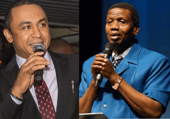 Daddy Freeze gives five reasons why Pastor Adeboye won't make heaven