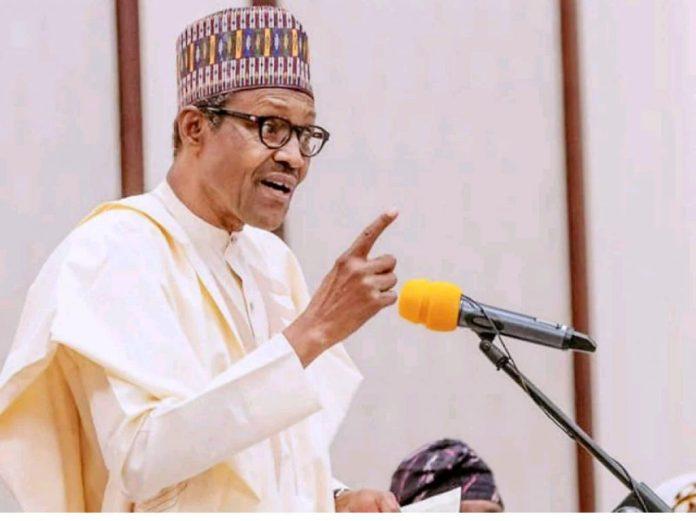 Presidency Buhari