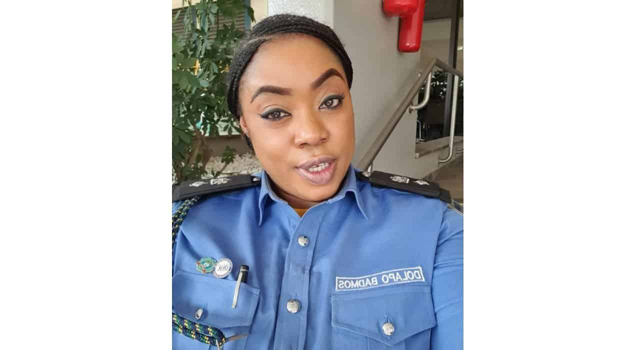 Scammers capitalize on greed to get you off your hard earned money  Opeyemi Dolapo - Kemi Filani